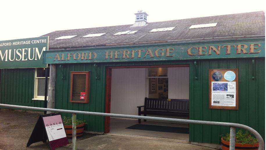 alford heritage centre museum