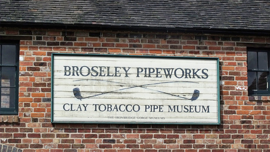 pipework sign