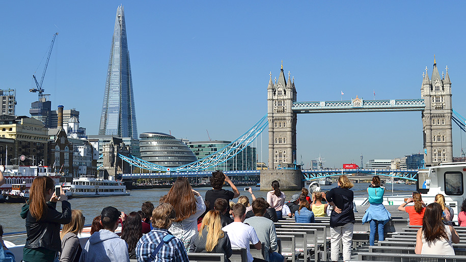 City Cruises London Places To Go Lets Go With The Children