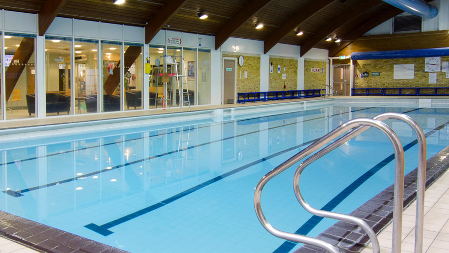 Kidlington Amp Gosford Leisure Centre Places To Go Lets