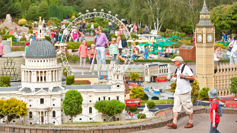 LEGOLAND® Windsor Resort - Places to go | Lets Go With The Children