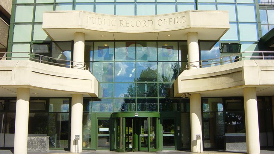 public record office