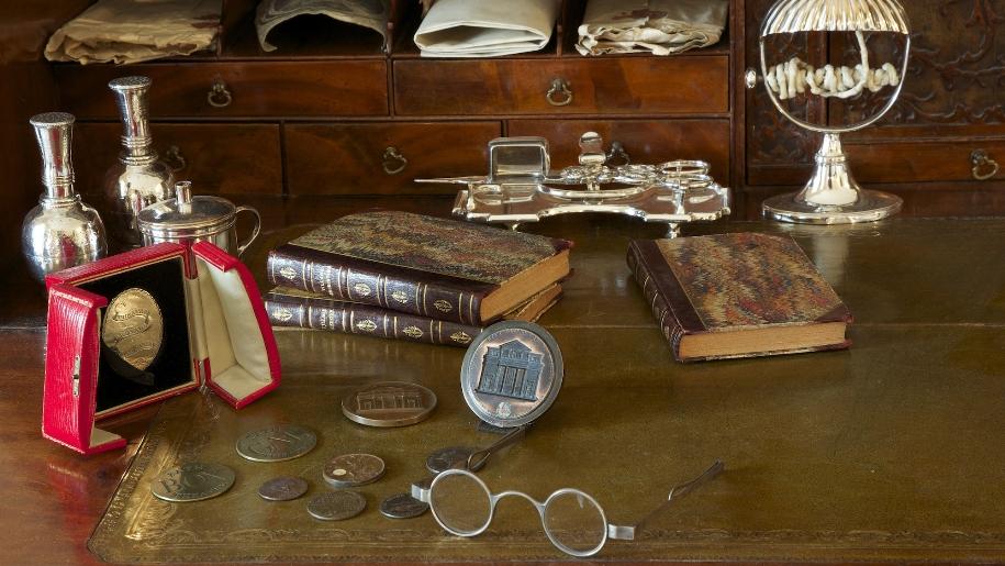 victorian artefacts