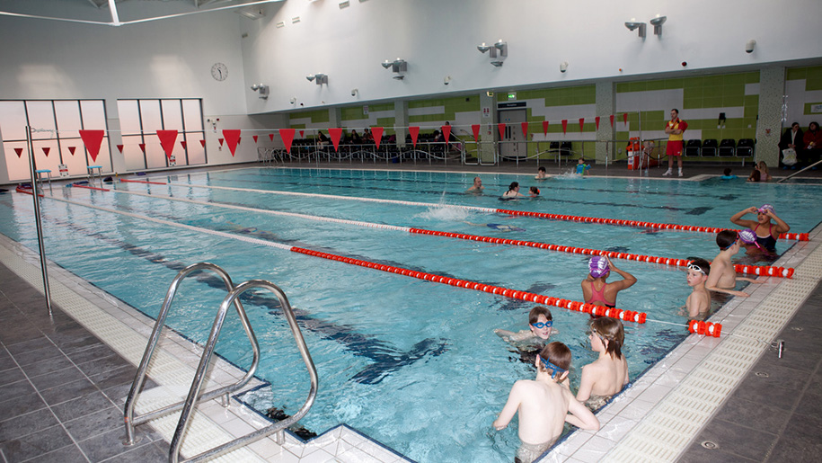Pfp Harborne Pool And Fitness Centre Places To Go Lets Go With The Children