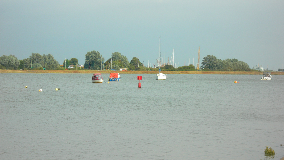 sail boats on water