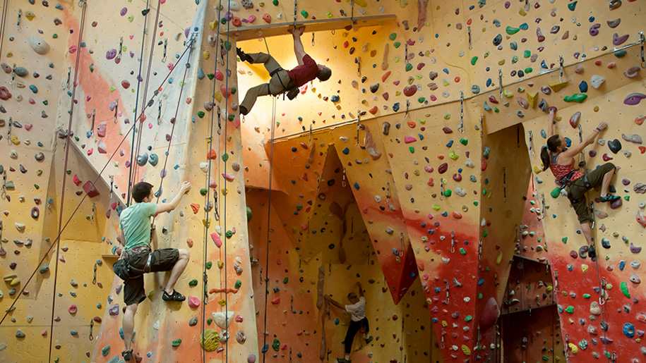 Redpoint Climbing Centre Birmingham Places To Go Lets