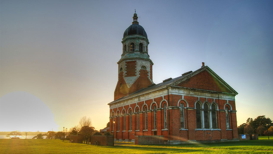 netley chapel