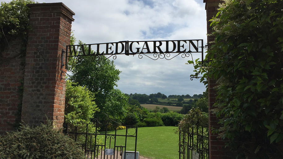 sign into walled garden