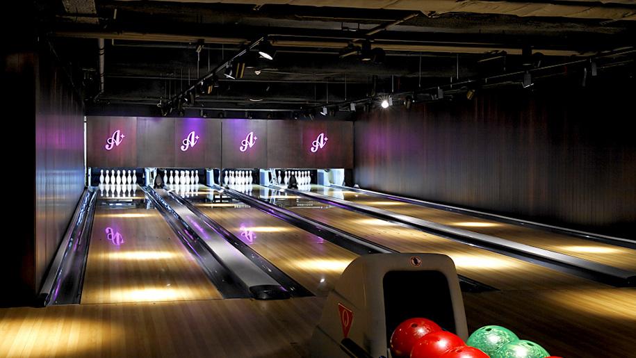 Birmingham great park bowling