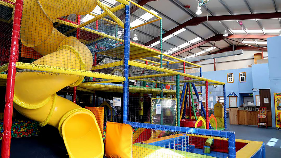 The Big Play Barn Places To Go Lets Go With The Children