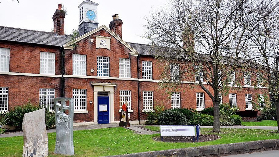 weaver hall