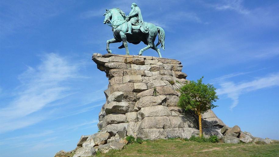 george iii equestrian statue