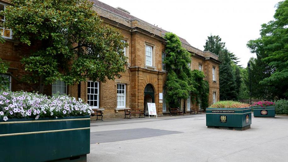 abington museum