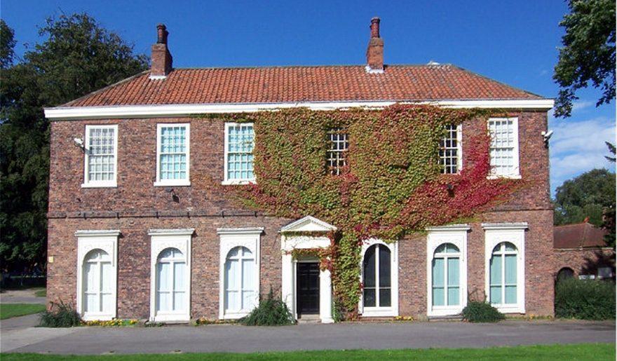 baysgarth house