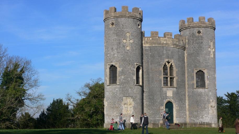 blaise castle folly