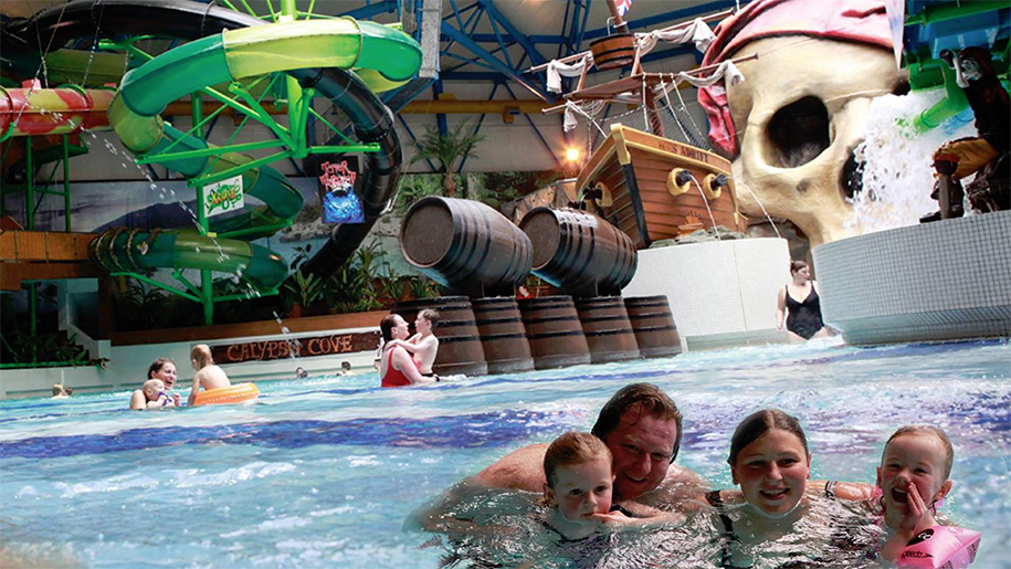 Calypso Cove Waterpark Places To Go Lets Go With The