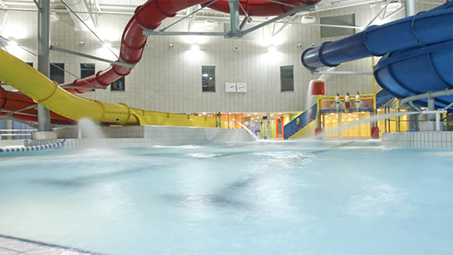 Cardiff International Pool Places To Go Lets Go With The Children