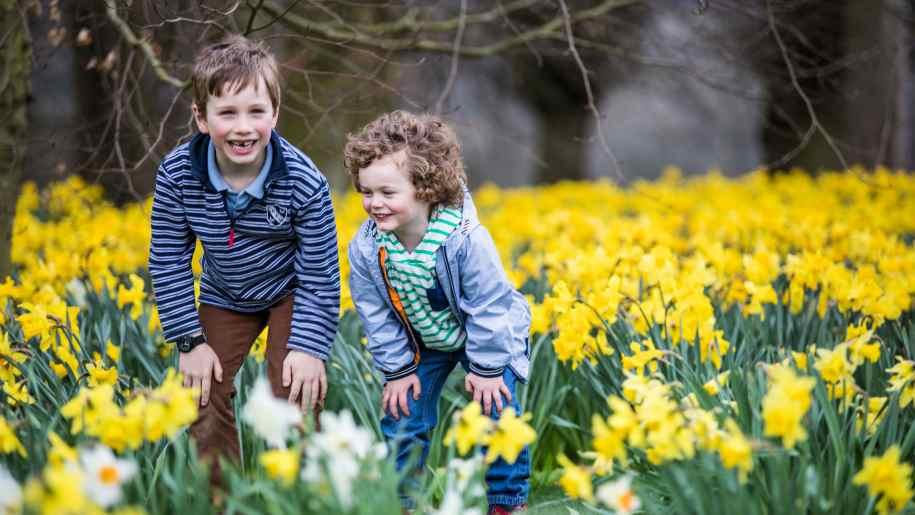 yorkshire, easter, spring, kids