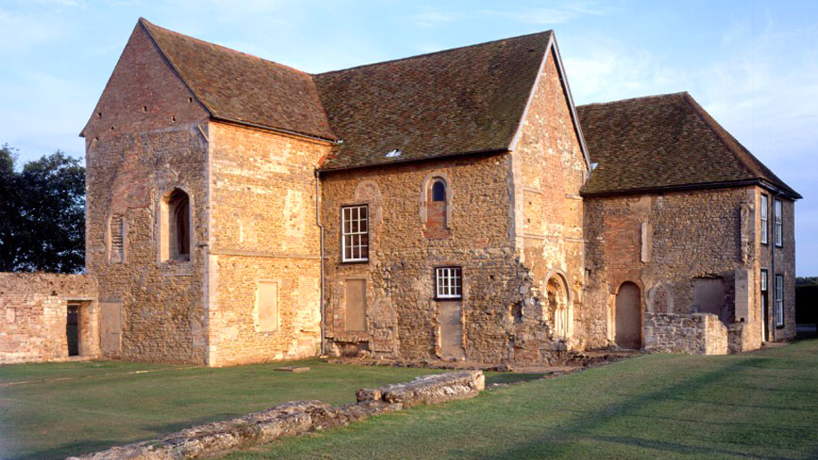 farm house museum