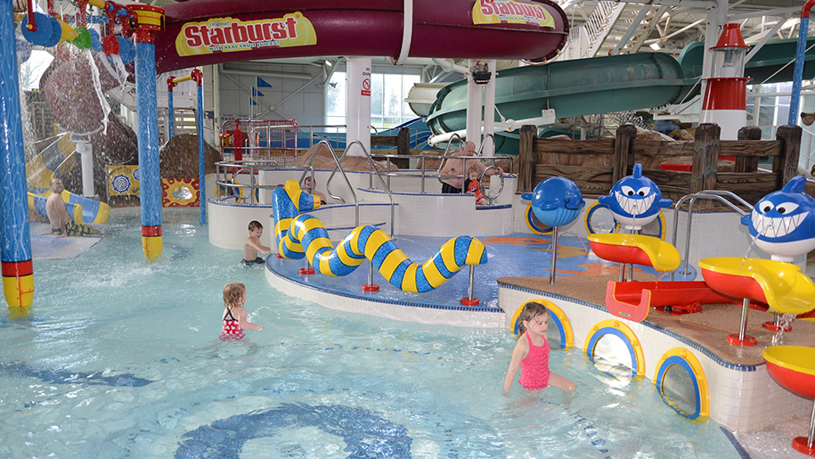 Guildford Spectrum Leisure Complex Places To Go Lets Go With The Children