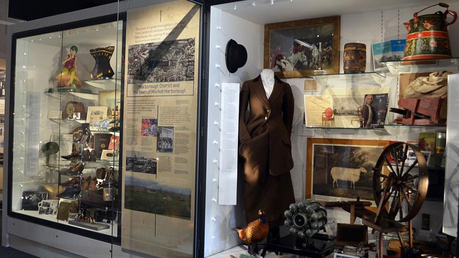 harborough museum