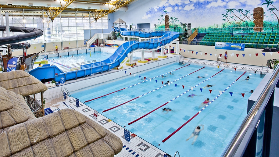 Hillsborough Leisure Centre Places To Go Lets Go With