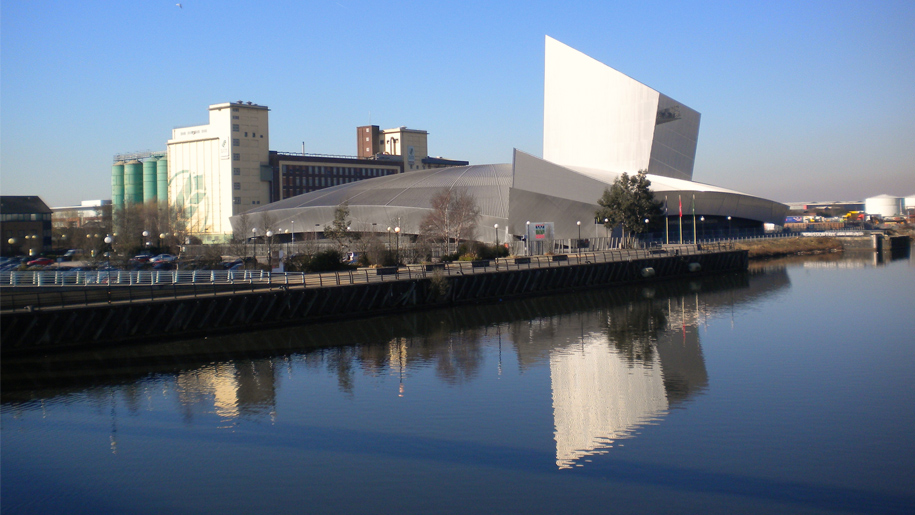 Imperial War Museum Greater Manchester