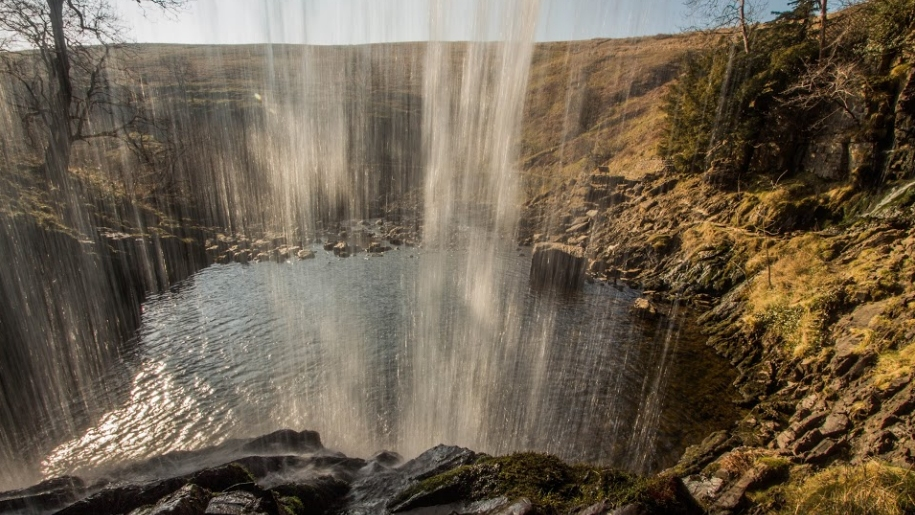 Ingleton Waterfalls Trail Places To Go Lets Go With