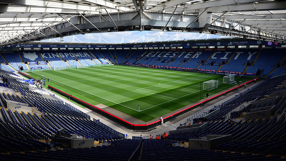 leicester football stadium