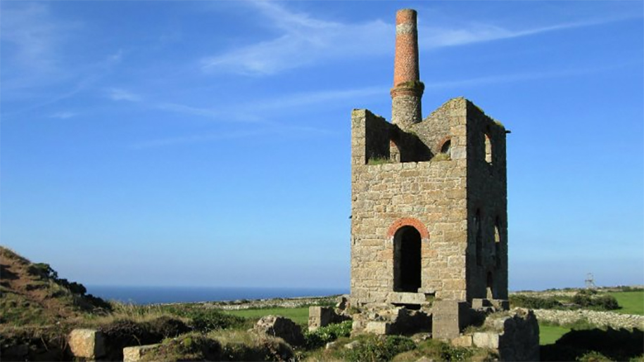 Levant Mine and Beam Engine - Places to go | Lets Go With