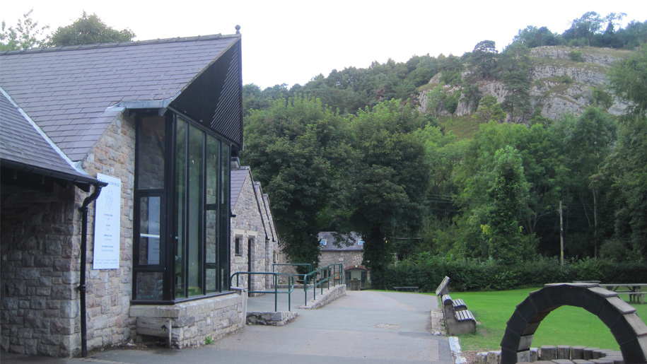 country park centre