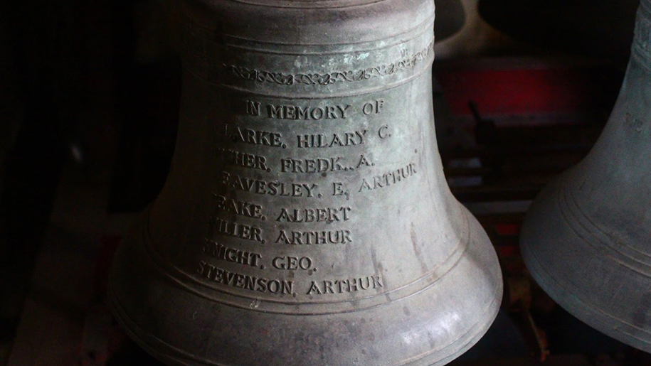 loughborough bell