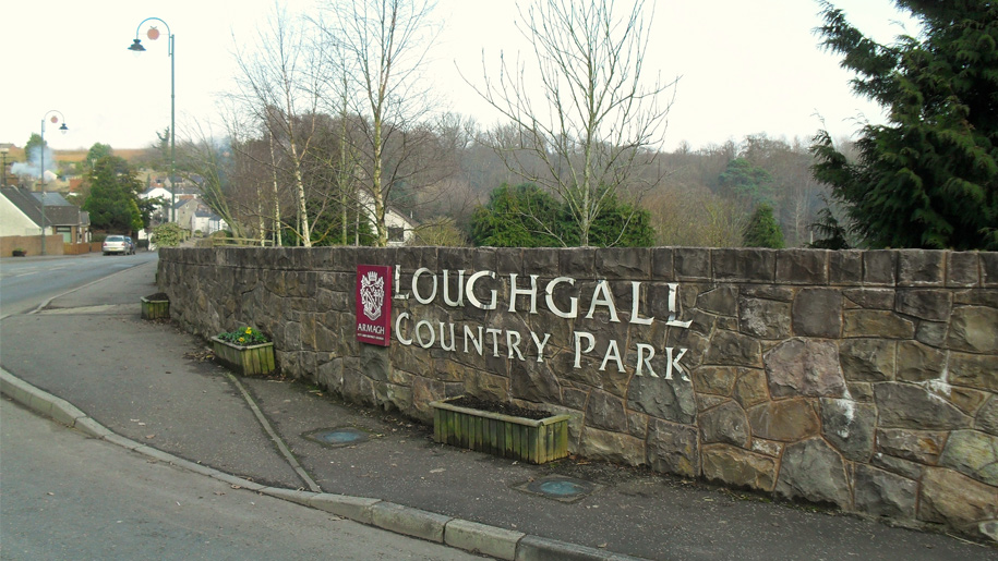 loughgall country park entrance