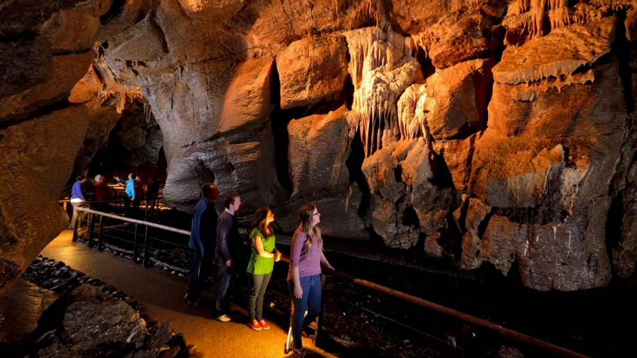 Marble Arch Caves Places To Go Lets Go With The Children