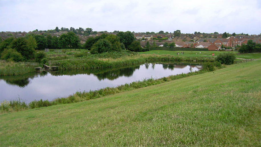 melton mowbray country park