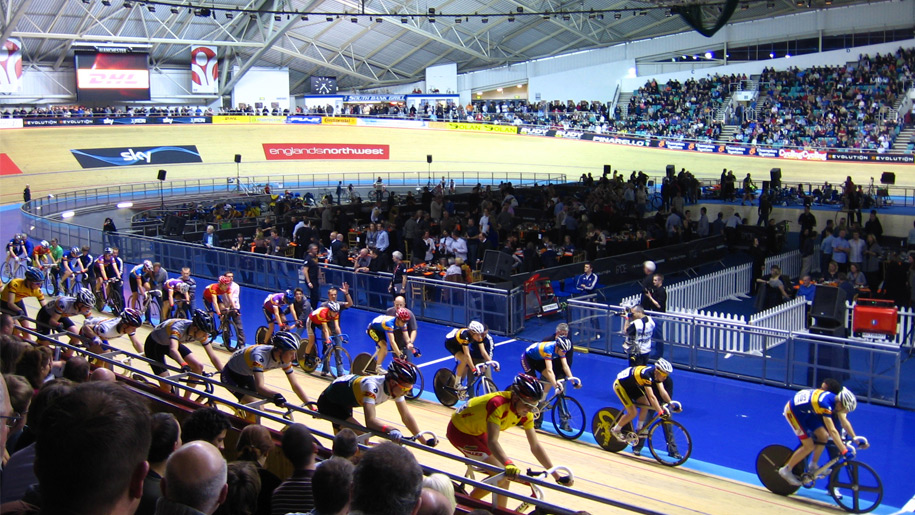 cycling centre