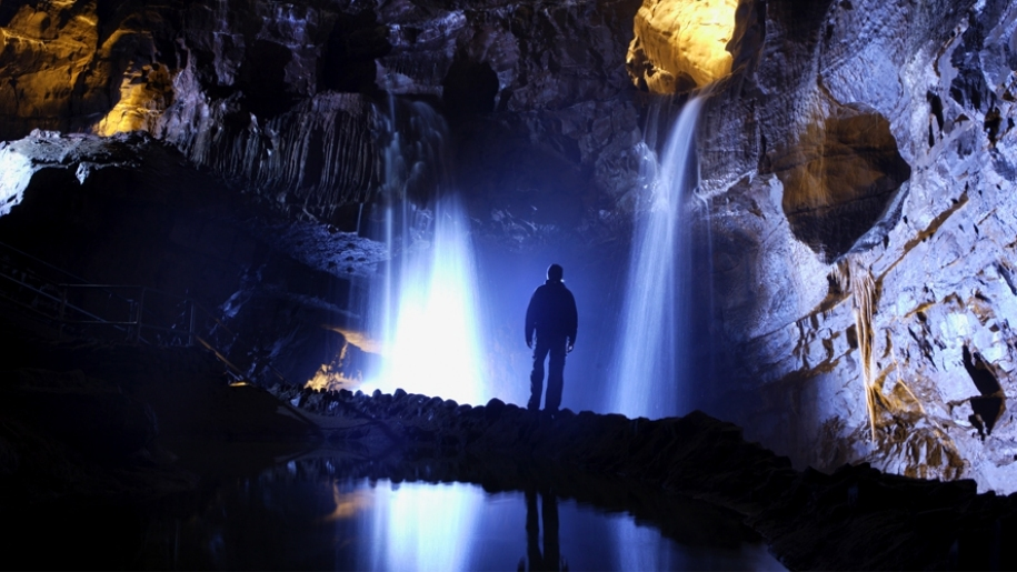 The National Showcaves Centre For Wales Places To Go