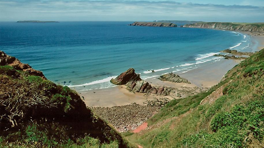 Pembrokeshire Coast National Park Places To Go Lets Go