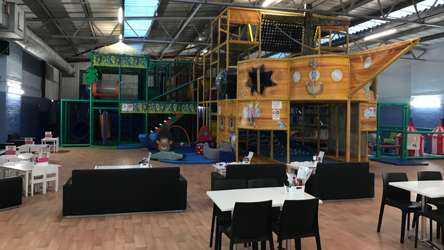 Playdays Basingstoke Places To Go Lets Go With The