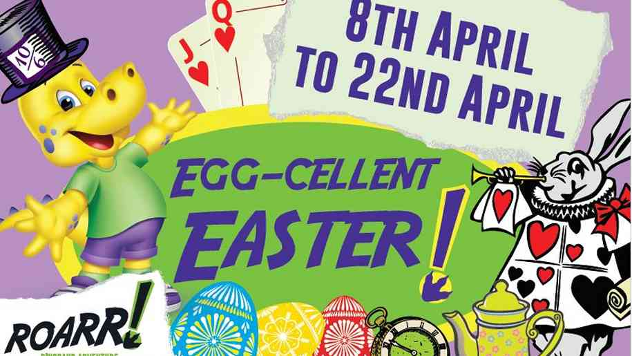 easter family event