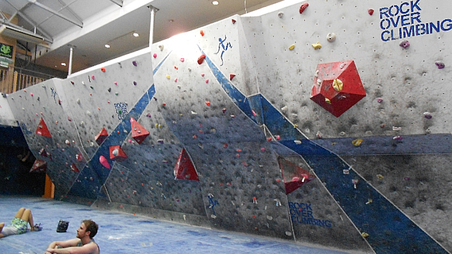 Rock Over Climbing Places To Go Lets Go With The Children