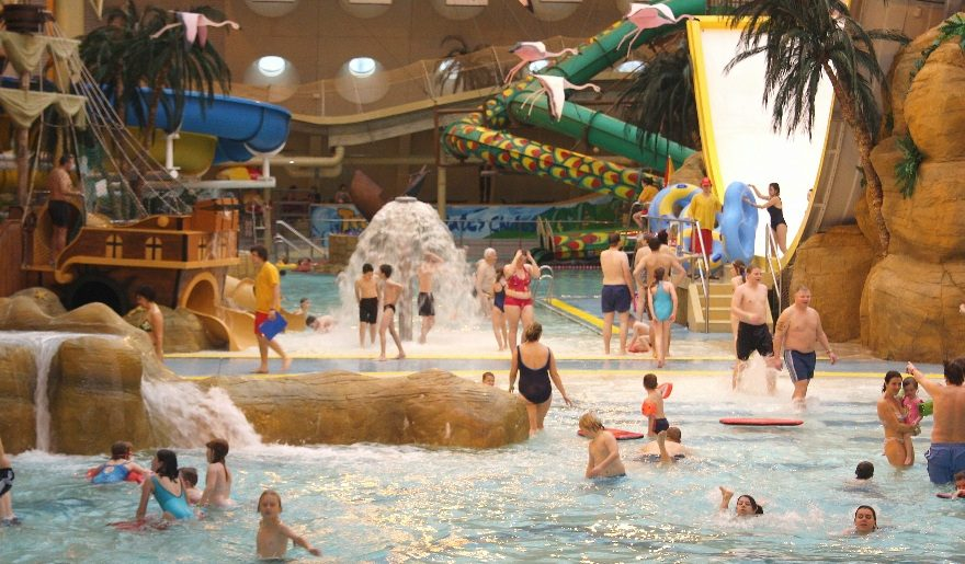 Sandcastle Waterpark Places To Go Lets Go With The Children