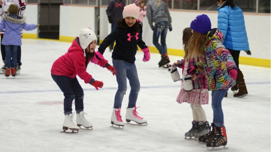 Bradford Ice Arena - Places to go | Lets Go With The Children