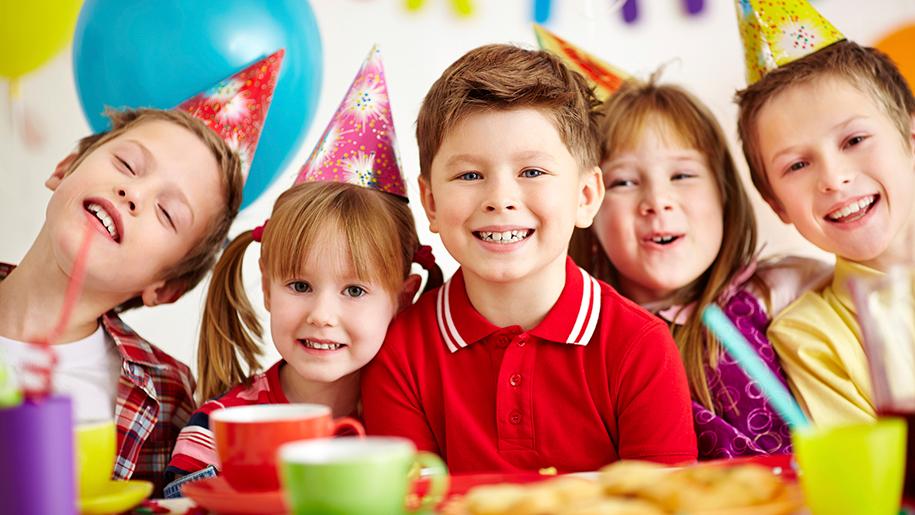 кафе лель детский праздник