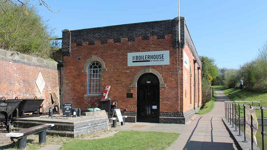 boiler house museum