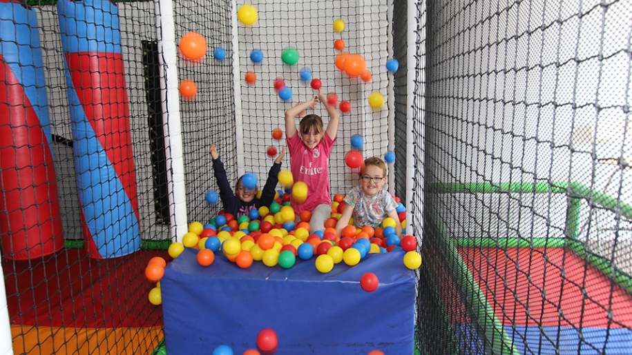 kids soft play