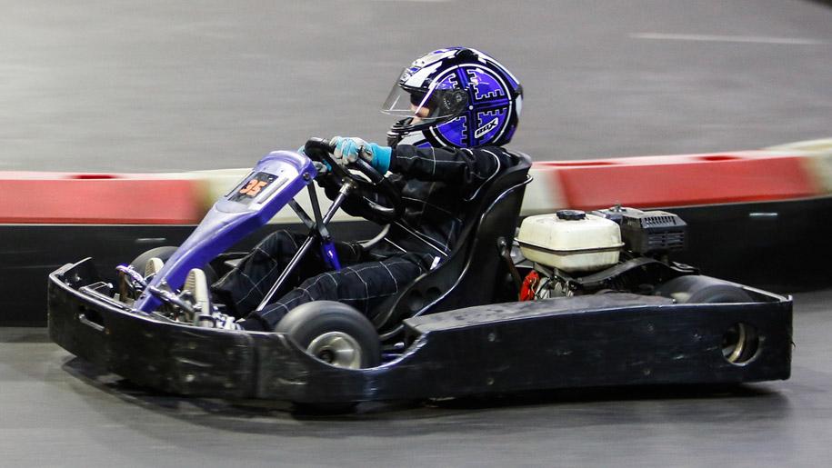 go karting middlesex