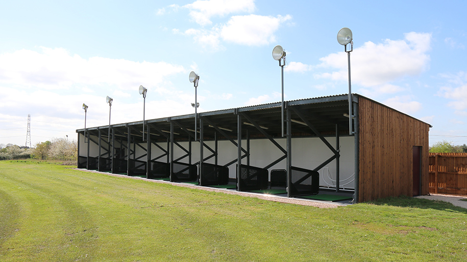 the golf centre