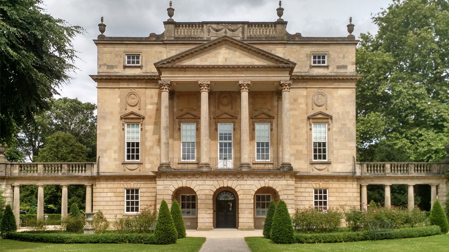 holburne museum house