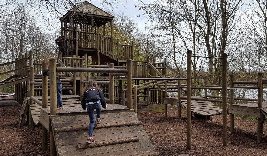 The Nature Discovery Centre At Thatcham Places To Go